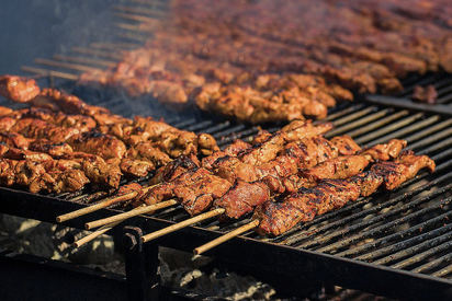 Don T You Simply Love How Barbecue Tastes Like Grilled Meals Are Among The Best Foods All Over World There Even Some People That Consider Grilling